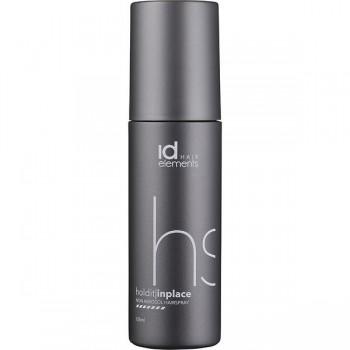 Id Hair Elements Titanium Hold it Inplace NonAerosol Hairspray 150 ml.