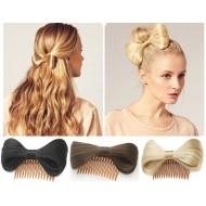 Hair clips - lady gaga style