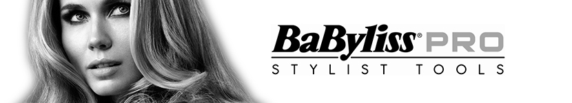 BabyLiss Plattång