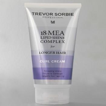 Trevor Sorbie 18-MEA Lipid Shine Complex Curl Cream 200 ml