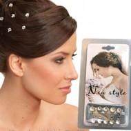 Hair diamonds