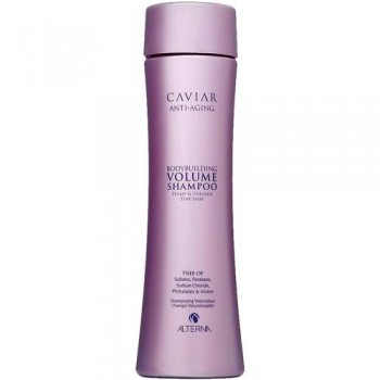 Alterna Caviar Bodybuilding Volume Shampoo 250 ml.