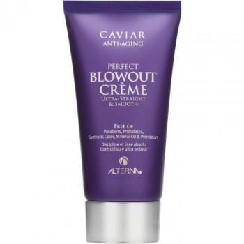 Alterna Caviar Perfect Blowout Creme 75 ml.