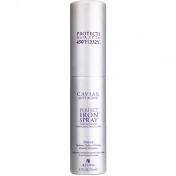 Alterna Caviar Perfect Iron Spray 122 ml.