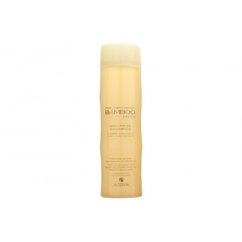 Alterna Bamboo Smooth Anti-Frizz Shampoo 250 ml.