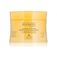Alterna Bamboo Smooth Kendi Intense Moisture Masque - 150ml