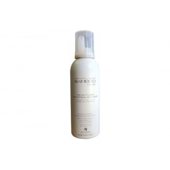 Alterna Bamboo Volume Weightless Whipped Mousse 150 ml.