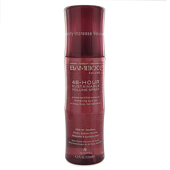 Alterna Bamboo 48 Hour Volume Spray 125 ml.