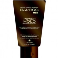 Alterna Bamboo men Power hold 125 ml.