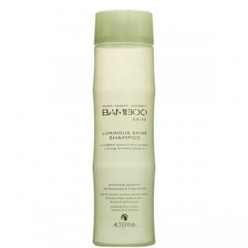 Alterna Bamboo Luminous Shine Shampoo - 250ml.