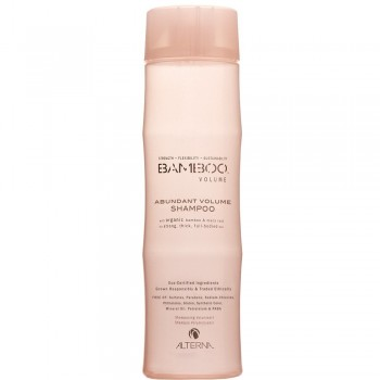 Alterna Bamboo Volume Abundant Shampoo 250 ml.