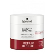 BC Bonacure Repair Rescue Treatment 200 ml.