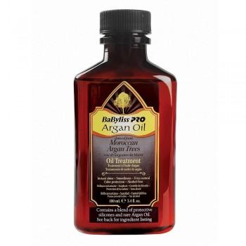 BaByliss Pro Argan Oil Oljedroppar 100 ml.