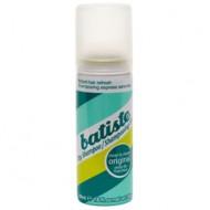 Batiste Dry Shampoo Original 50 ml.