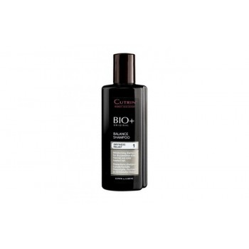 Cutrin BIO+ Balance Shampoo 200 ml