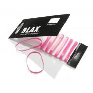 BLAX Snagfree Hårsnodd 4mm - Rosa