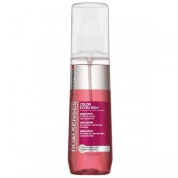 Goldwell Dualsenses Color Extra Rich Serum Spray 150 ml.