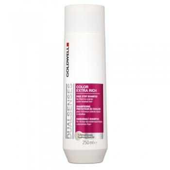 Goldwell Dualsenses Color Extra Rich Fade Stop Shampoo 250 ml.