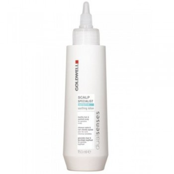 Goldwell DualSenses Scalp Specialist Sensitiv Soothing Lotion 150 ml.