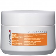 Goldwell DualSenses Sun Reflects 60 sec Treatment 200 ml.