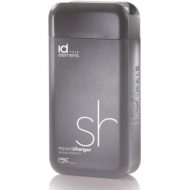 Id Hair Elements Titaninium Repair Charger Healing Shampoo 250 ml.