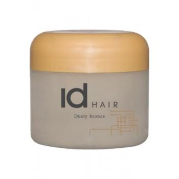 Id Hair hårwax Dusty Bronze 100 ml.