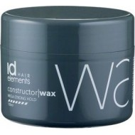 id HAIR Elements Titanium  constructor/wax Mega Strong Hold 100 ml.