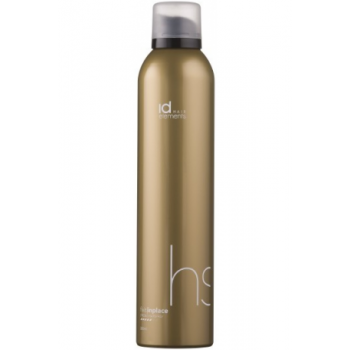 Id Hair Elements Gold Fix it In place Strong Hairspray 300 ml.