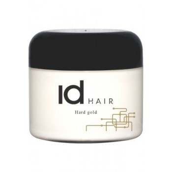Id Hair hårvax Hard Gold 100 ml.