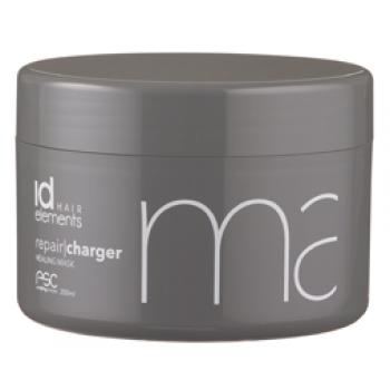 Id Hair Elements Titanium Repair Charger Healing Mask 200 ml.