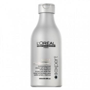 L´Oréal Serie Expert Silver Shampoo 250 ml.