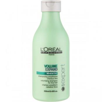 Loreal  Serie Expert VolumeMetry Shampoo 250 ml.