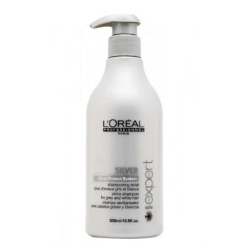 L´Oréal Serie Expert Silver Shampoo 500 ml.