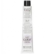Revlon Fondant series Nutri Color Creme tube No. 000 White 100 ml.