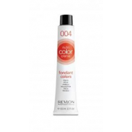 Revlon Fondant series Nutri Color Creme tube No. 004 Peach  100 ml.
