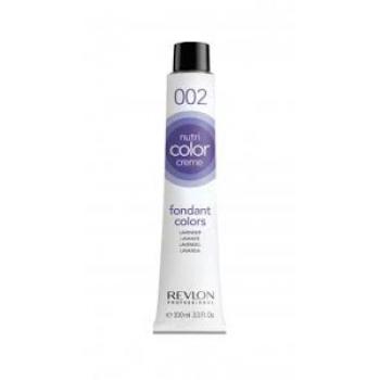 Revlon Fondant Serie Nutri Color Creme tube No. 002 Lavender 100 ml.