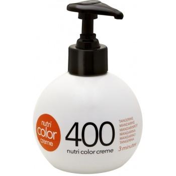 Revlon Färgbomb Nutri Color Creme 400 Tangerine 250 ml.