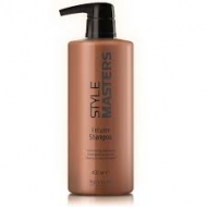 Revlon Stylemasters Volume Shampoo 400 ml