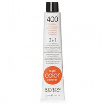 Revlon Nutri Color Creme tube No. 400 Tangerine 100 ml.