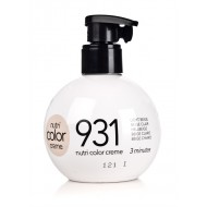 Revlon Färgbomb Nutri Color Creme 931 Light Beige 250 ml.