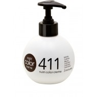 Revlon Färgbomb Nutri Color Creme 411 Brown 250 ml.