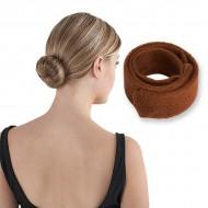 Hairagami brun