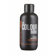 ID Hair Colour Bombe Vivid Saffron 250 ml.