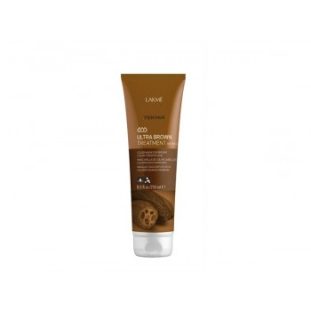 Lakme Teknia Ultra Brown Treatment refresh 300 ml.