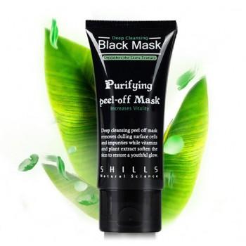 Original Black Mask - Purifying Peel-Off Mask fra Shills