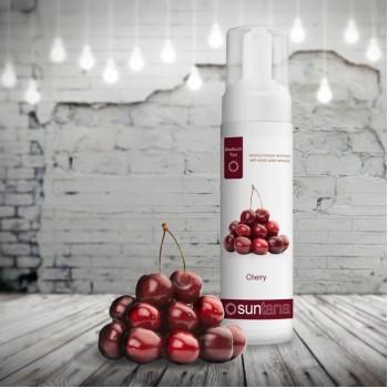 Suntana Spray Tan Cherry Mousse Medium Tan 200 ml.