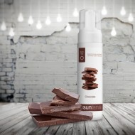 Suntana Spray Tan Chocolate Mousse Dark Tan 200 ml.