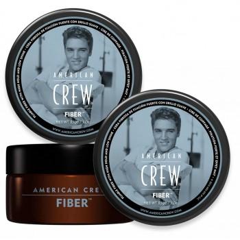 American Crew Fiber  - 85 g