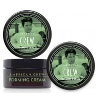 American Crew Forming Cream 85 g 3pack
