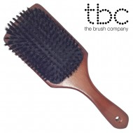 TBC®  Boar Bristle Brush